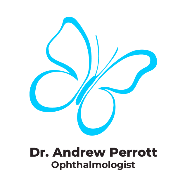 Dr Andrew Perrott, Ophthalmologist
